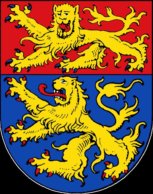 Wappen von Osterode am Harz
