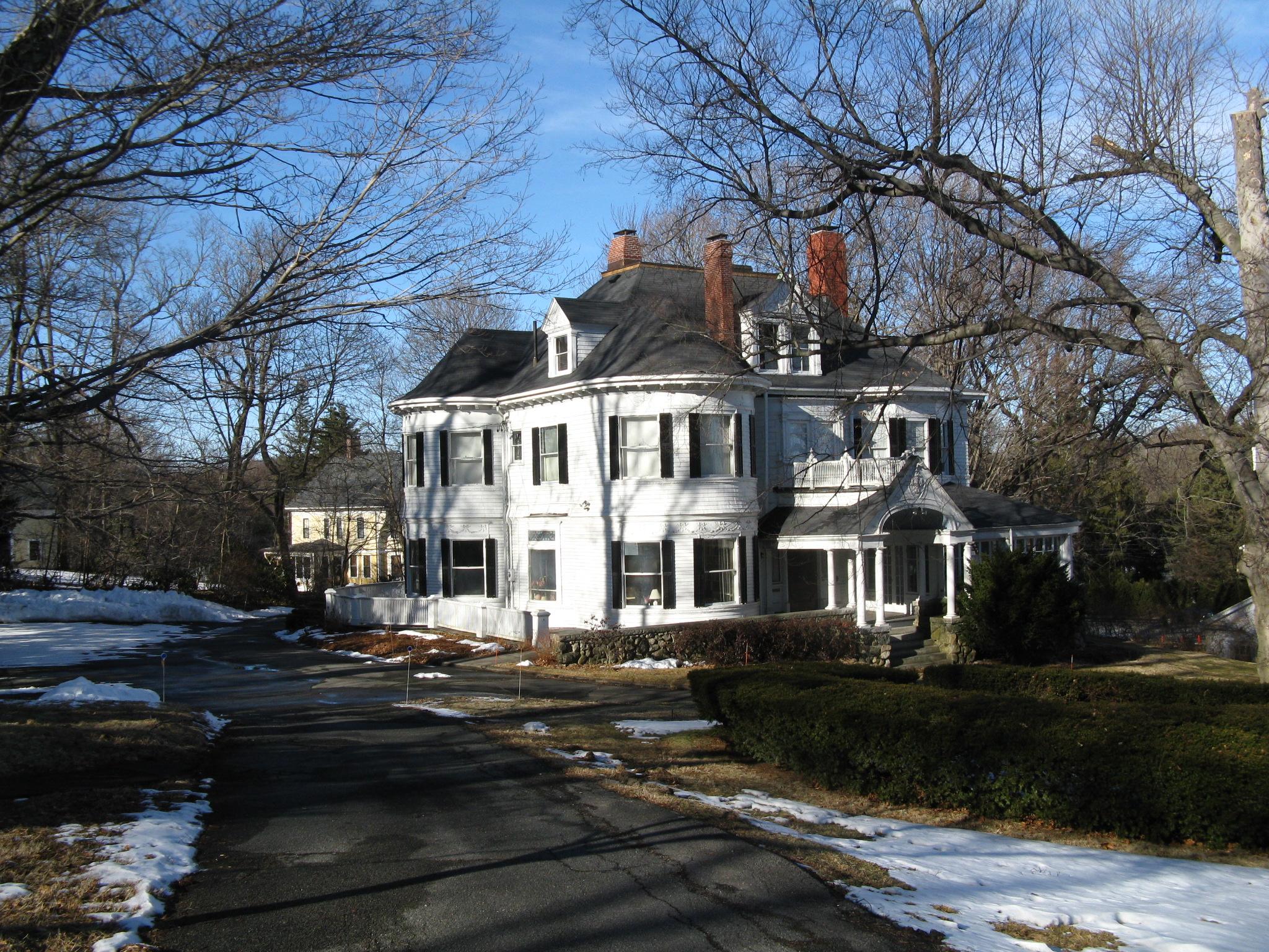 Lexington House Marketing Mail: File:Warren E. Sherburne House, Lexington MA.jpg