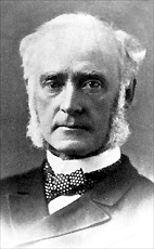 William Hales Hingston Mayor of Montreal, Quebec (1875-1877)