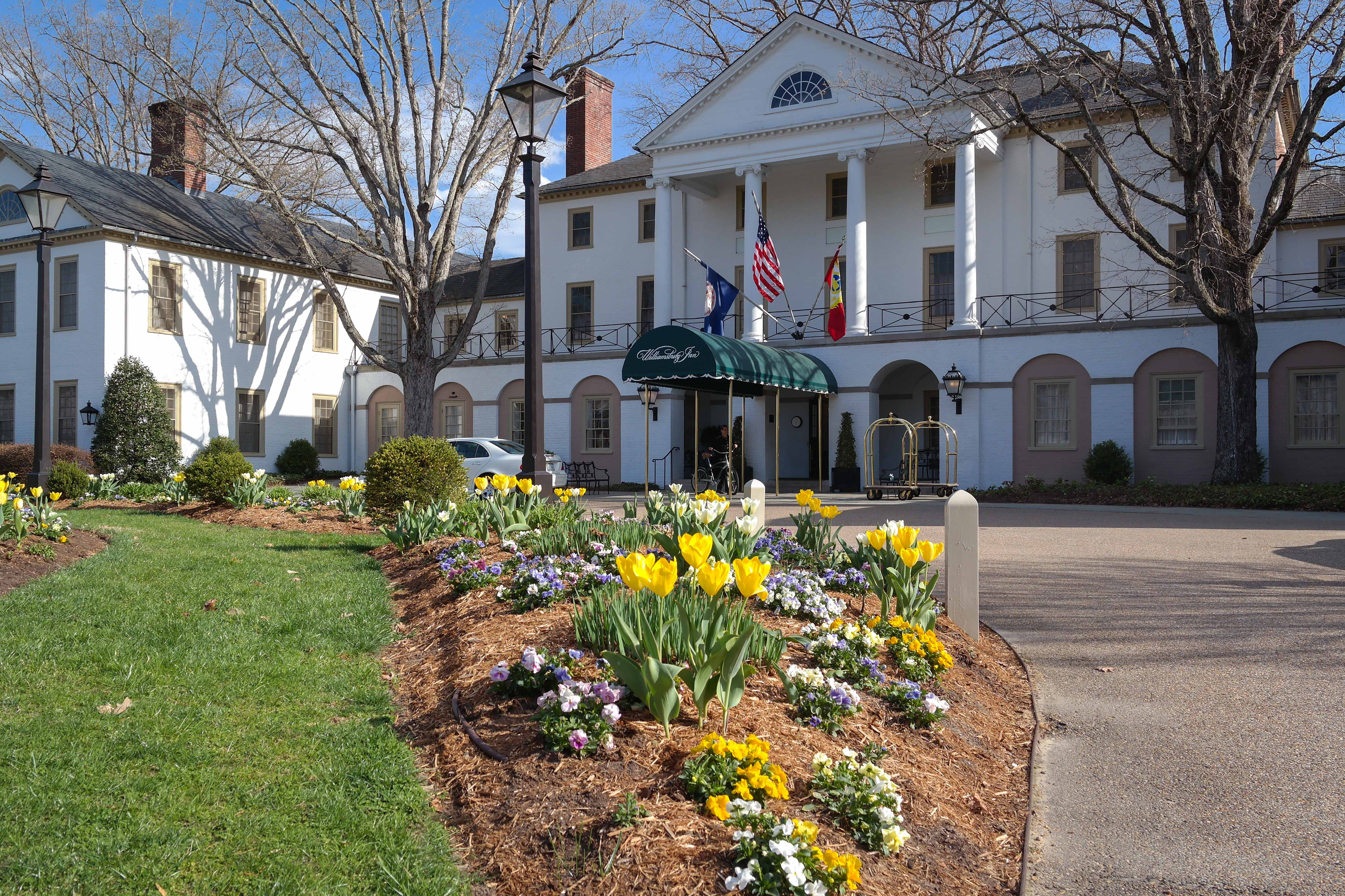 Places To Stay Williamsburg Virginia