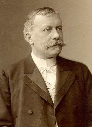 Wolf Wilhelm von Baudissin
