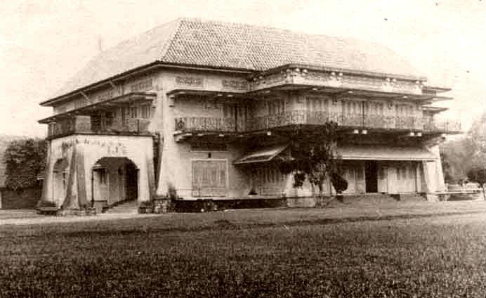 Istana Woodneuk Wikipedia