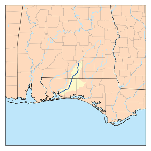Yellow River (Pensacola Bay) - Wikipedia on caspian sea on map, mediterranean sea on map, euphrates river on map, manchuria on map, hindu kush on map, gobi desert on map, chang river on map, jordan river on map, yellow river china map, north china plain map, philippines on map, amazon river on map, yangtze on map, yalu river on map, tigris river on map, colorado river on map, himalayas on map, china on map, ganges river on map, taklamakan desert on map,