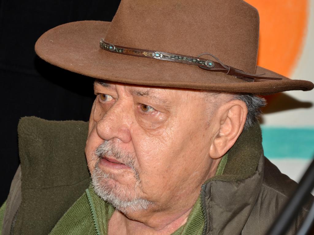 Zdeněk Mézl (2014)