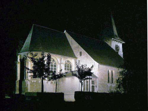 Parochiekerk Sint-Pancratius