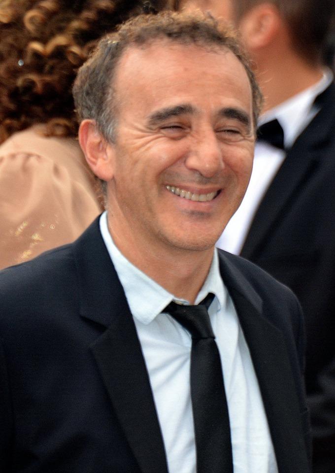 Elie Semoun Wikipedia