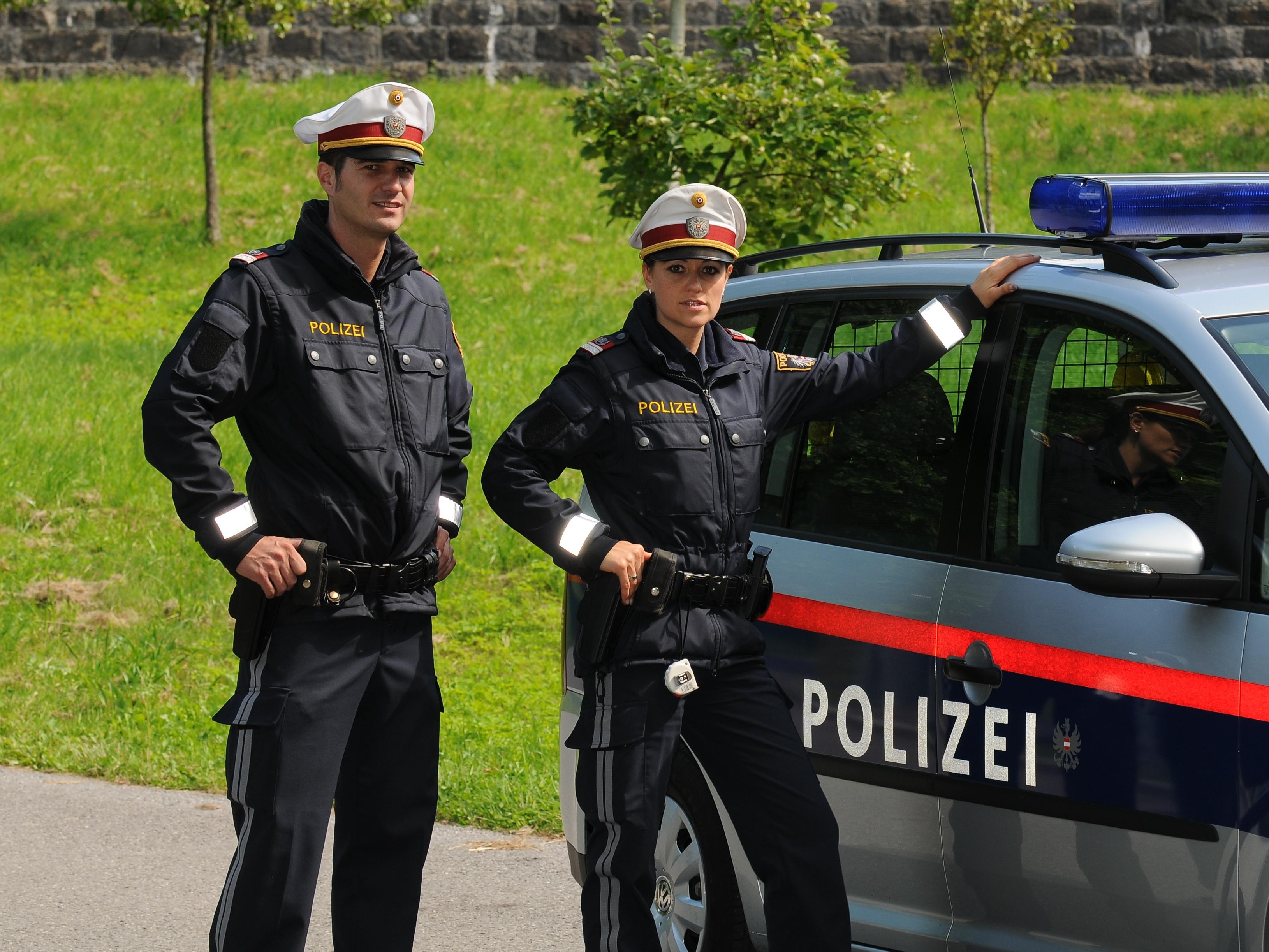 Policajt Wikipedia