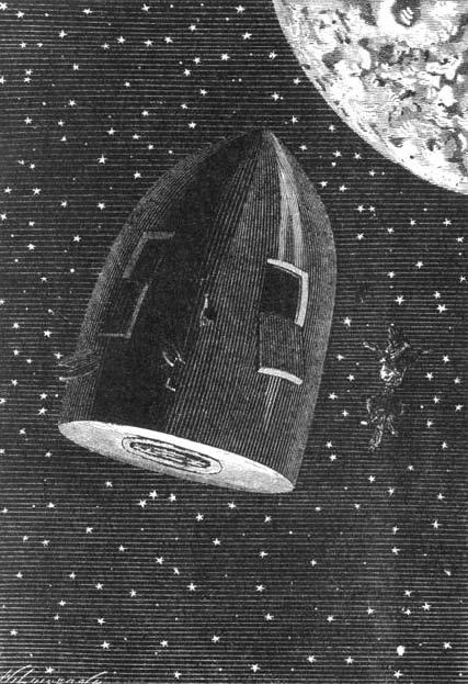 Intorno alla Luna - Wikipedia