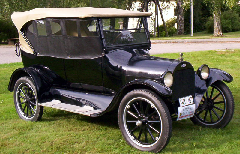 chevrolet series 490 wikipediaWiring Diagram For 1922 Buick Model 4 #21