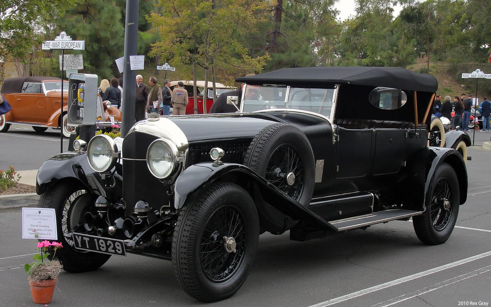 File 1928 Bentley 6 189 Litre Tourer Kd2111 Vandenplas Jpg
