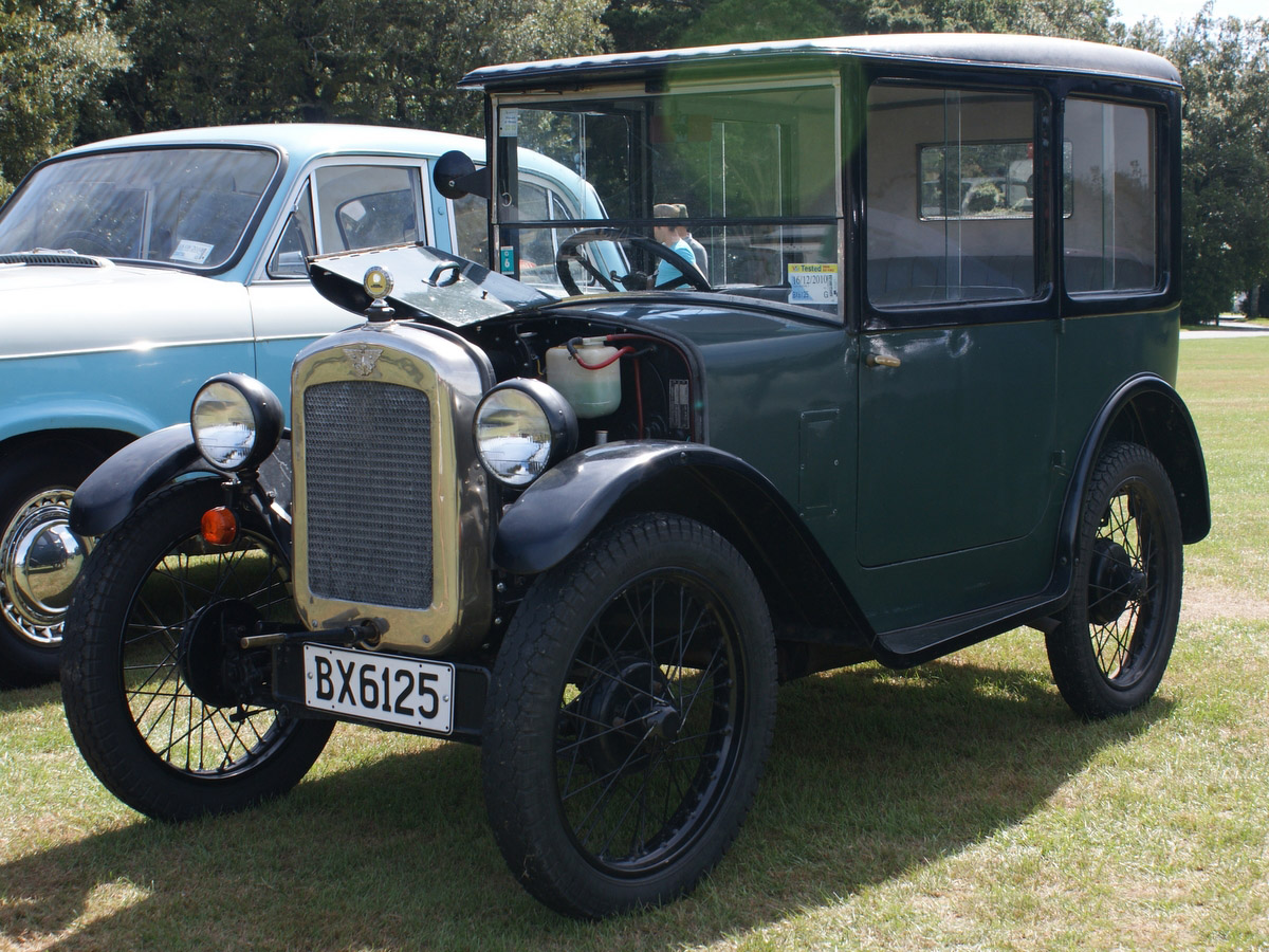 History of the automobile wikipedia 1929 austin seven fandeluxe Images