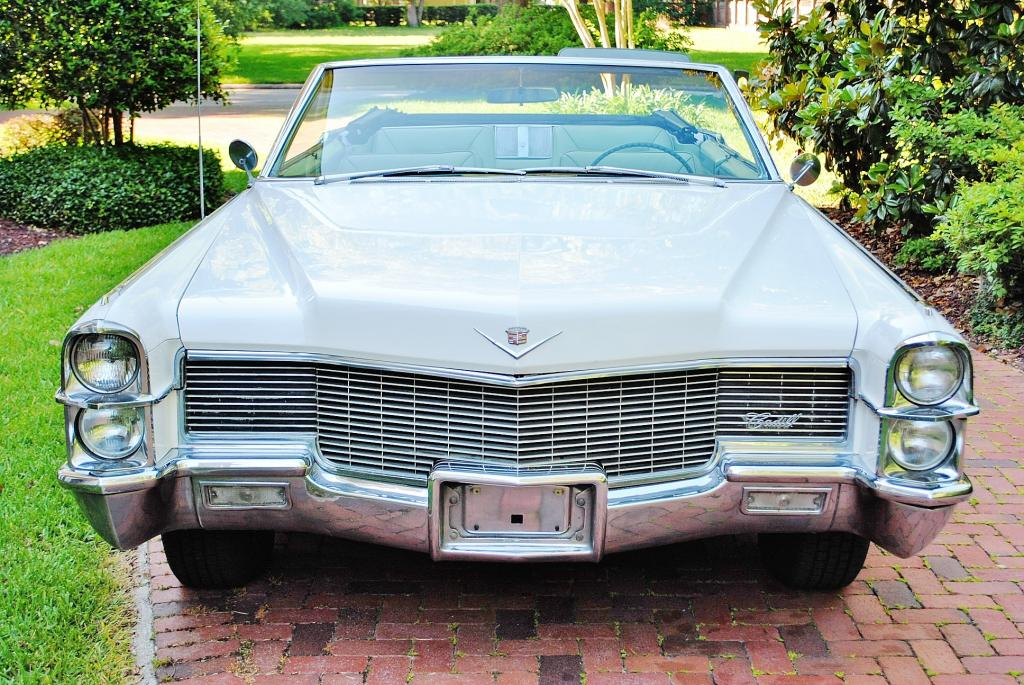 1965 coupe deville file1965 cadillac deville convertible frontjpg wikimedia commons