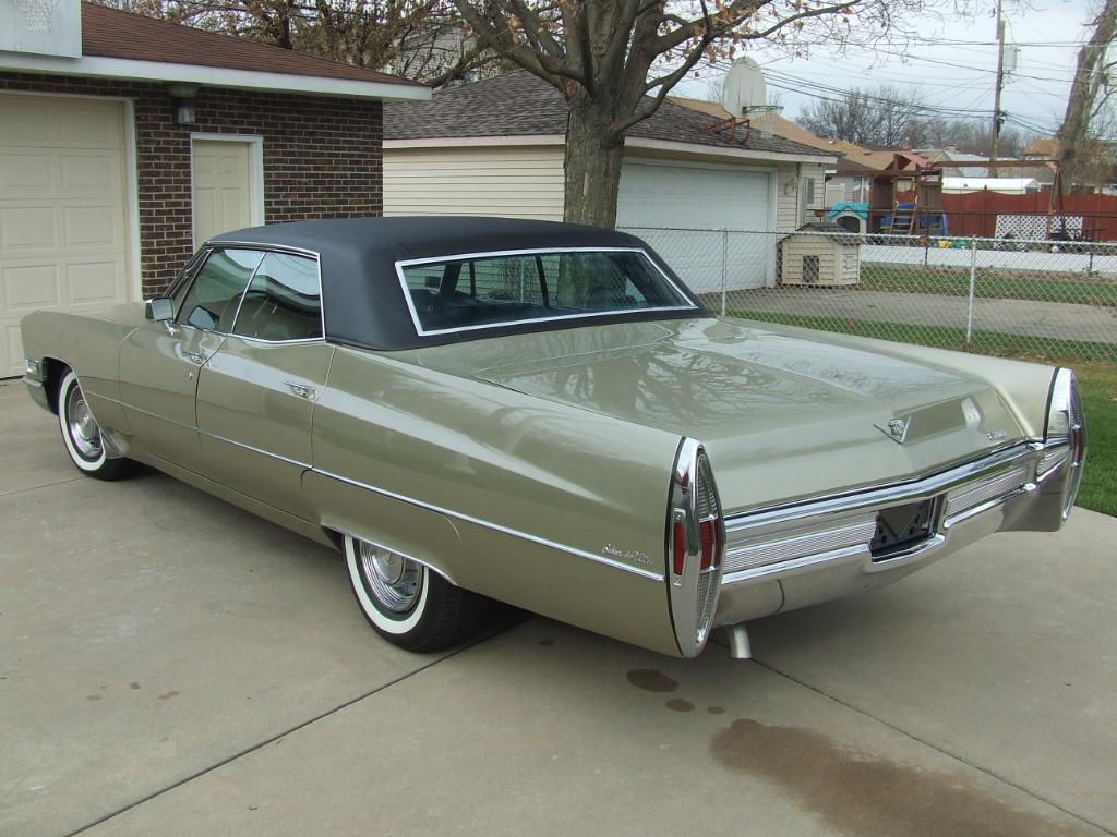 Cadillac Coupe Deville Used Cars Sale