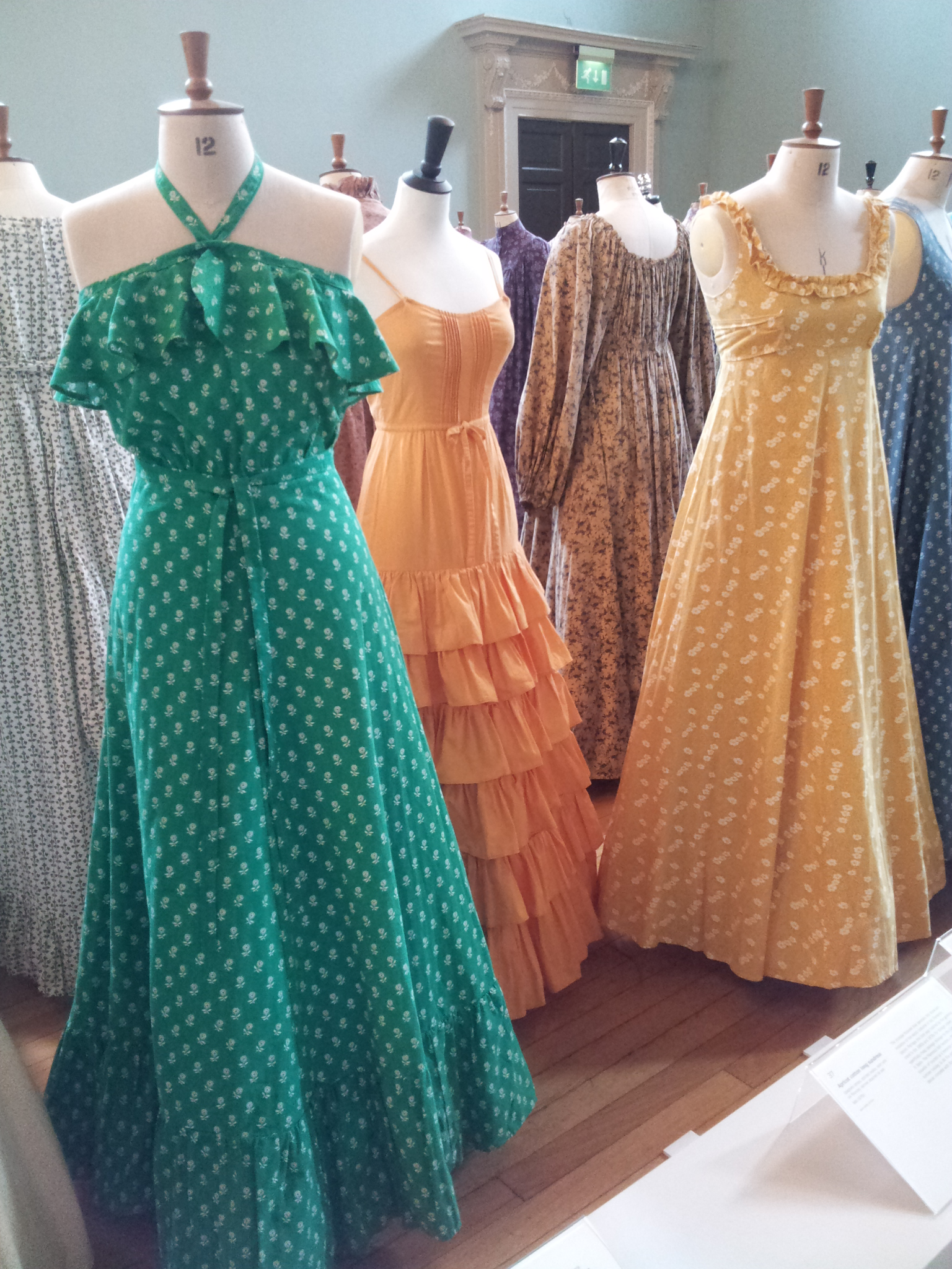 Pictures of 1970s dresses | Style dresses