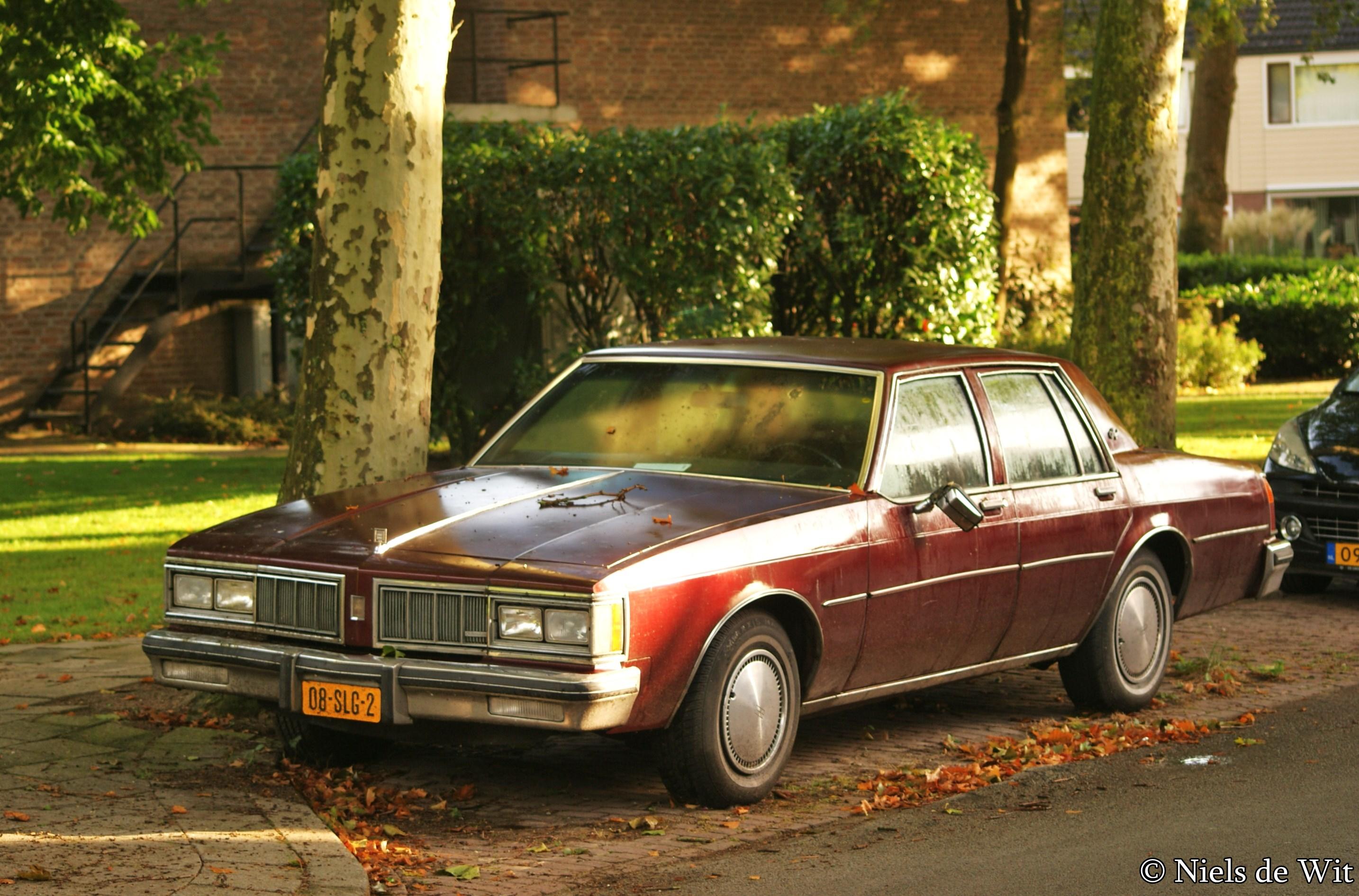 File:1980 Oldsmobile Delta 88 Royale Diesel (15350079195 ...1980 Oldsmobile Delta 88 Photos