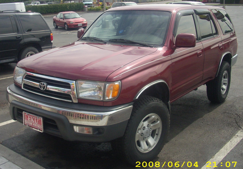 File:1999 00 Toyota 4Runner.JPG