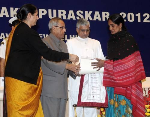 Nari Shakti Puraskar Wikipedia