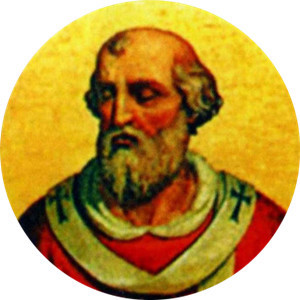 Pope Stephen II Pope
