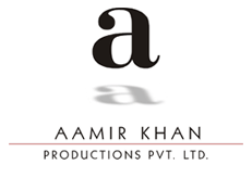 logo de Aamir Khan Productions