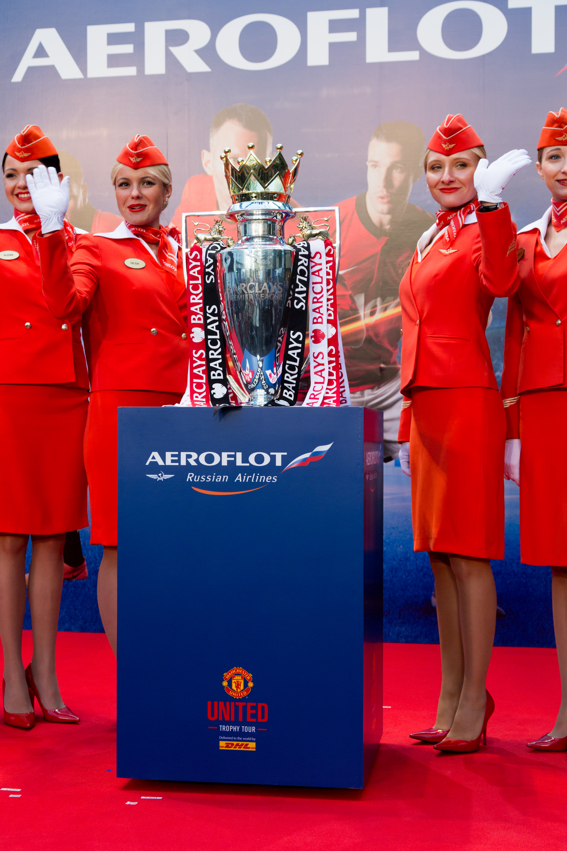 aeroflot attendant File:Aeroflot Manchester United Trophy Tour in Tokyo (13049151513).jpg