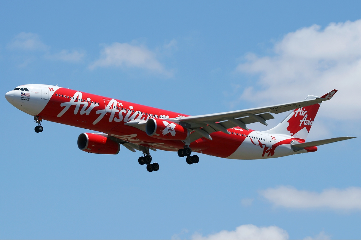 AIRASIA - Wikipedia, the free encyclopedia