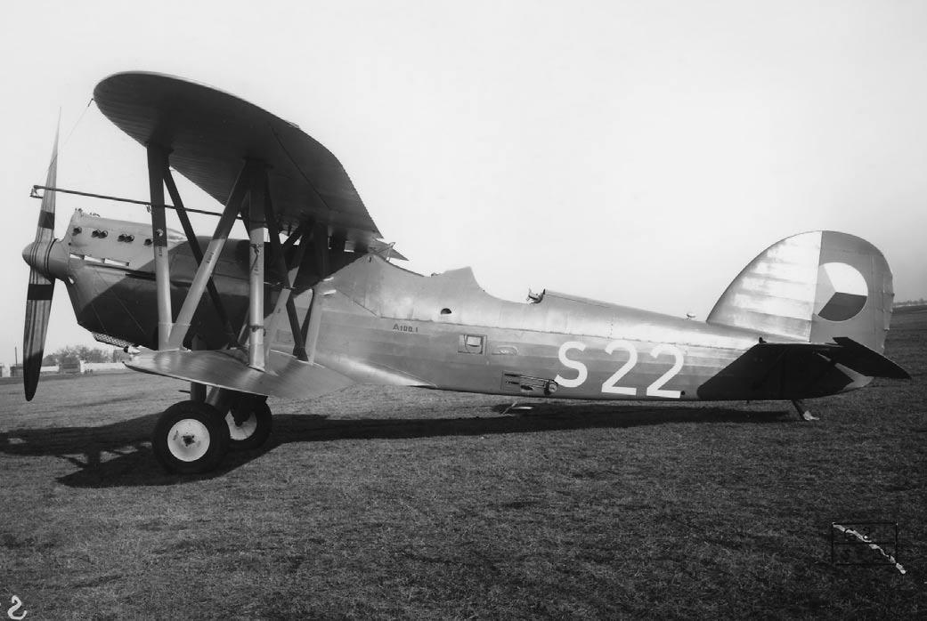 Aero A 100 Wikipedia