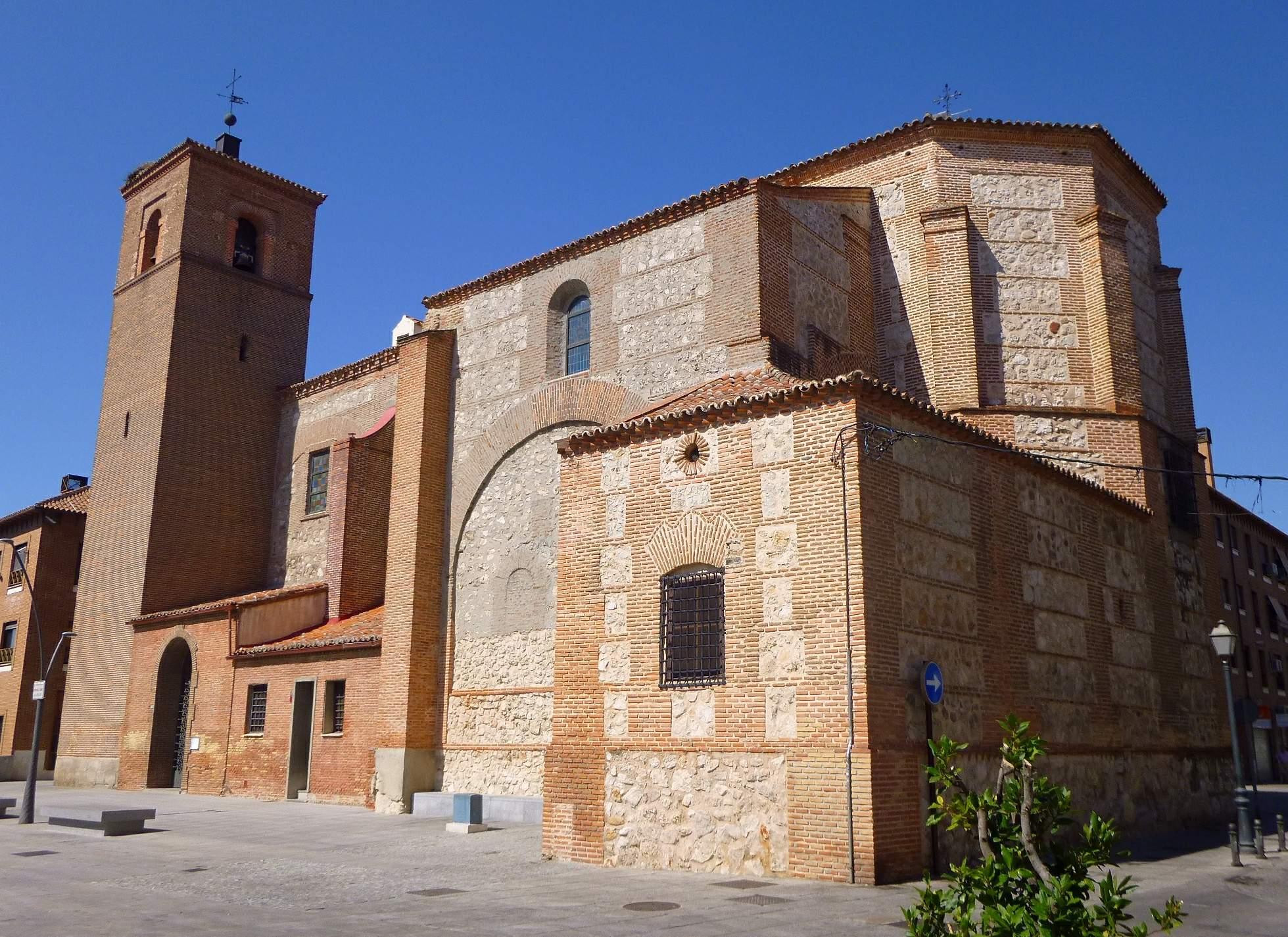 La Comunidad dedica 1,7 millones a restaurar patrimonio histórico eclesiástic...