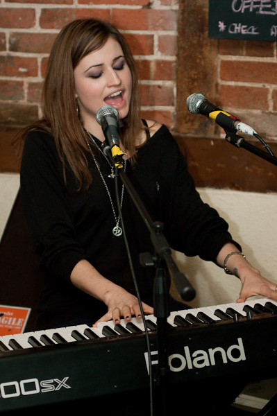 Amy Studt - False Smiles