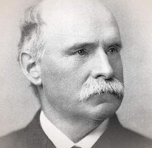 Anthony Joseph Drexel American businessman