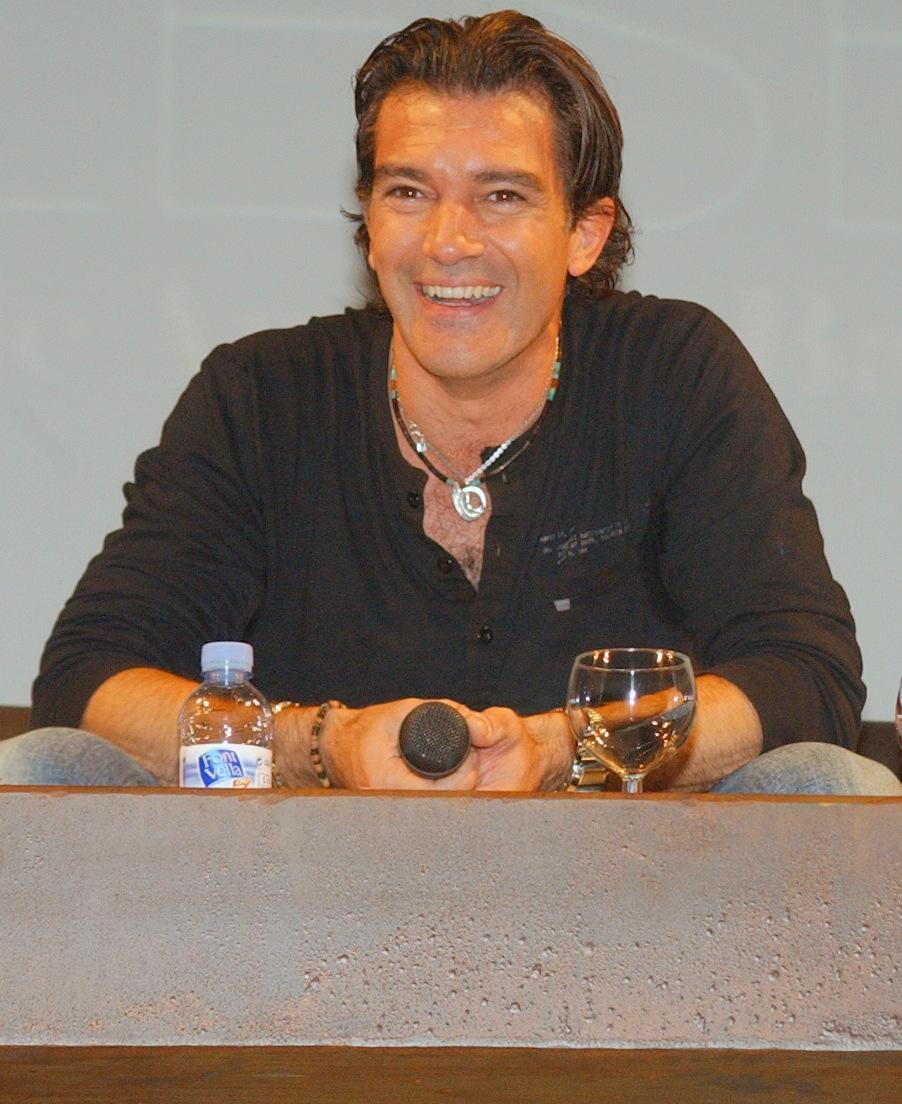 Antonio Banderas photo #110121, Antonio Banderas image