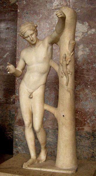 http://upload.wikimedia.org/wikipedia/commons/2/22/Apollo_Saurocton_Louvre.jpg
