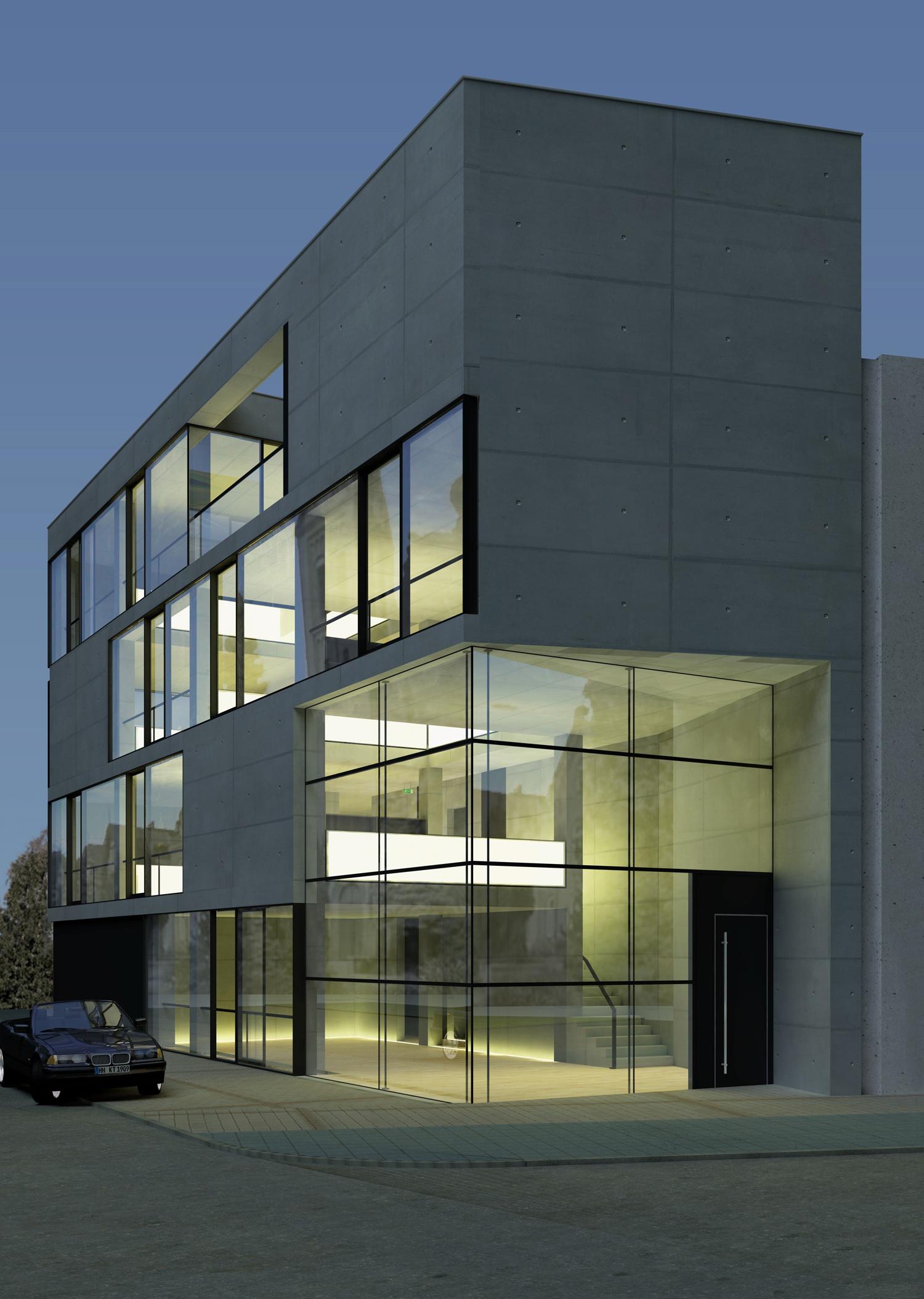 File architektur visualisierung buerohaus wikimedia commons - Architekturvisualisierung berlin ...