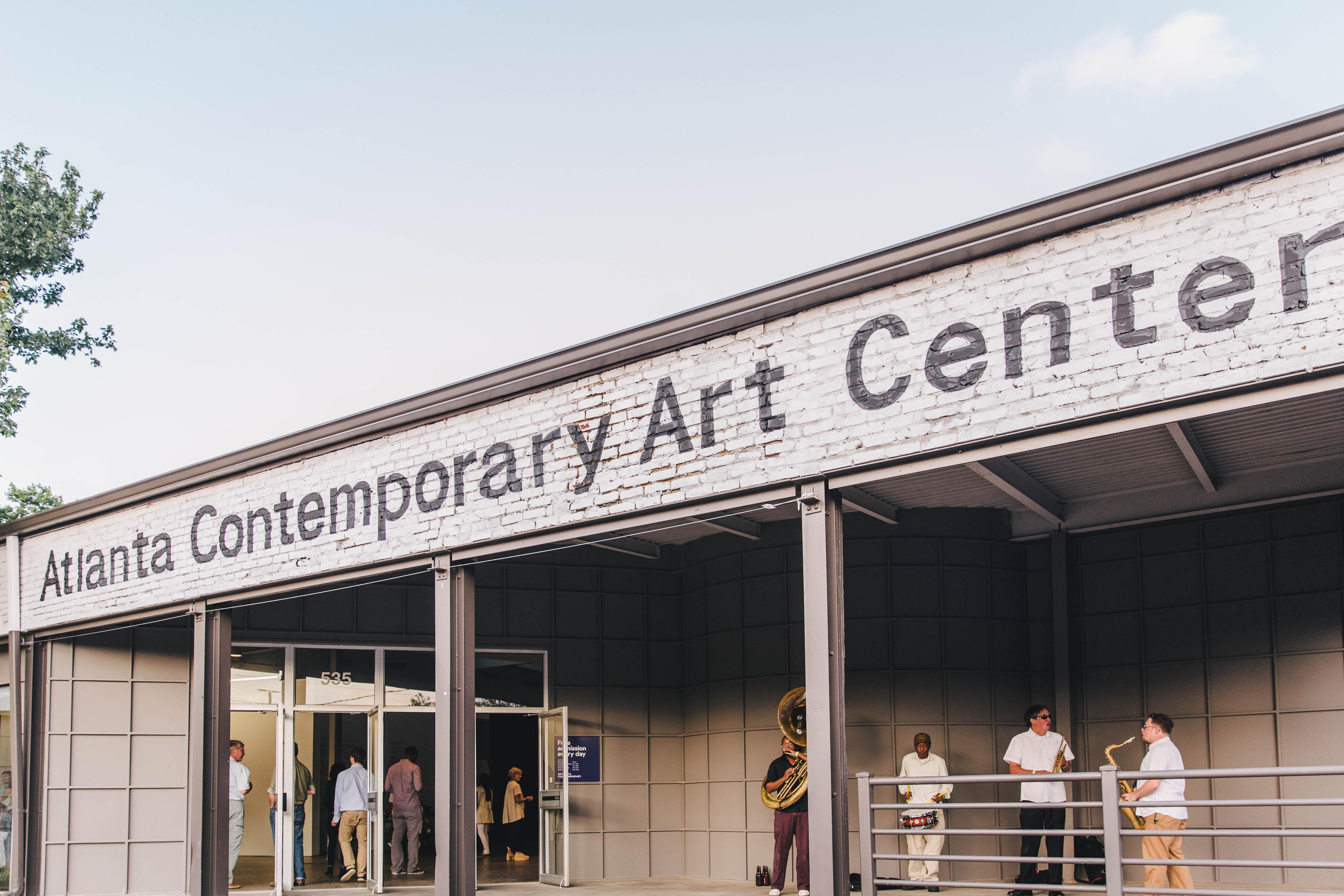 Atlanta_Contemporary Best Of Contemporary Art Museum Atlanta @koolgadgetz.com.info
