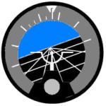 aircraft attitude indicator