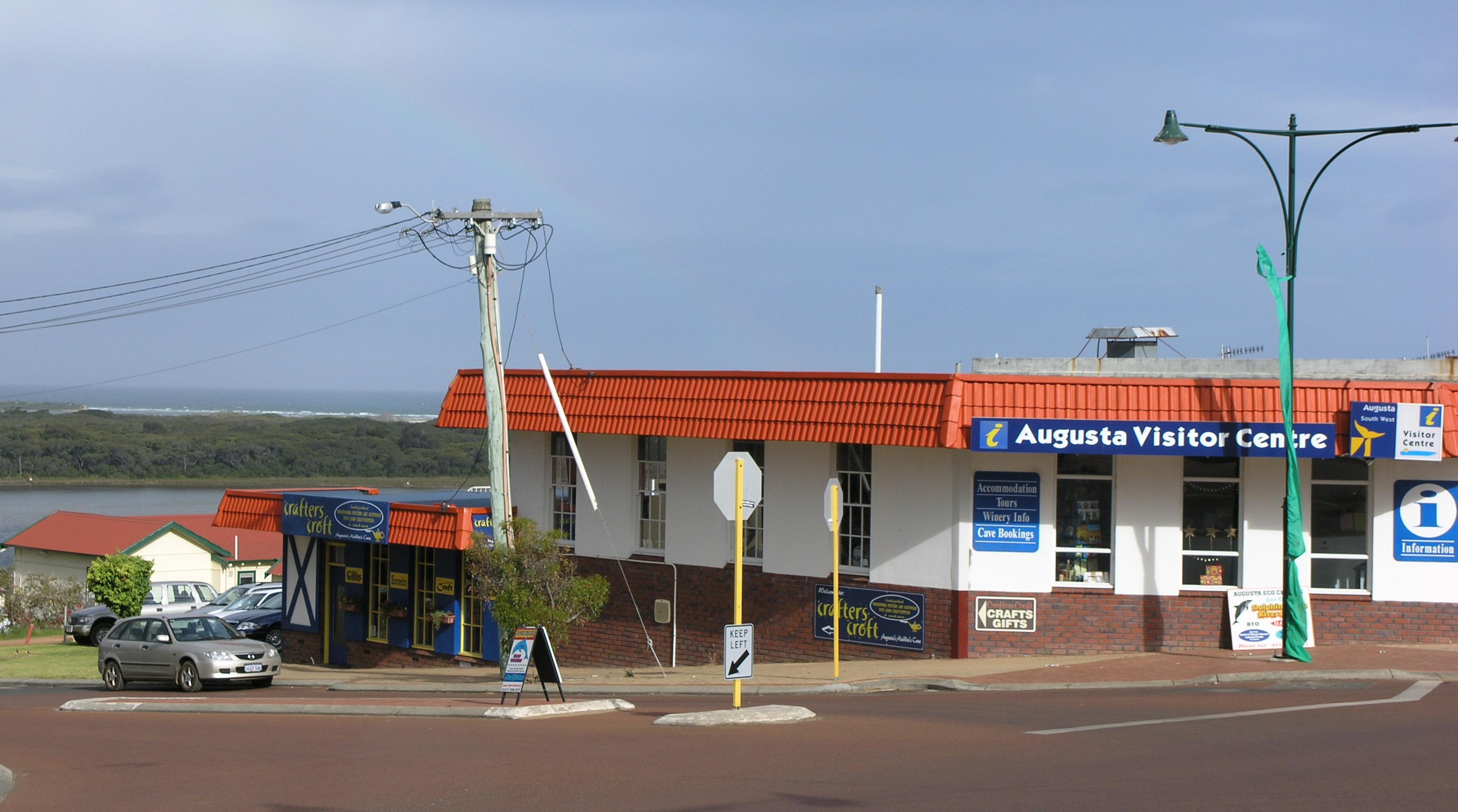 Augusta Australia  city photos : Augusta Western Australia Wikipedia, the free encyclopedia