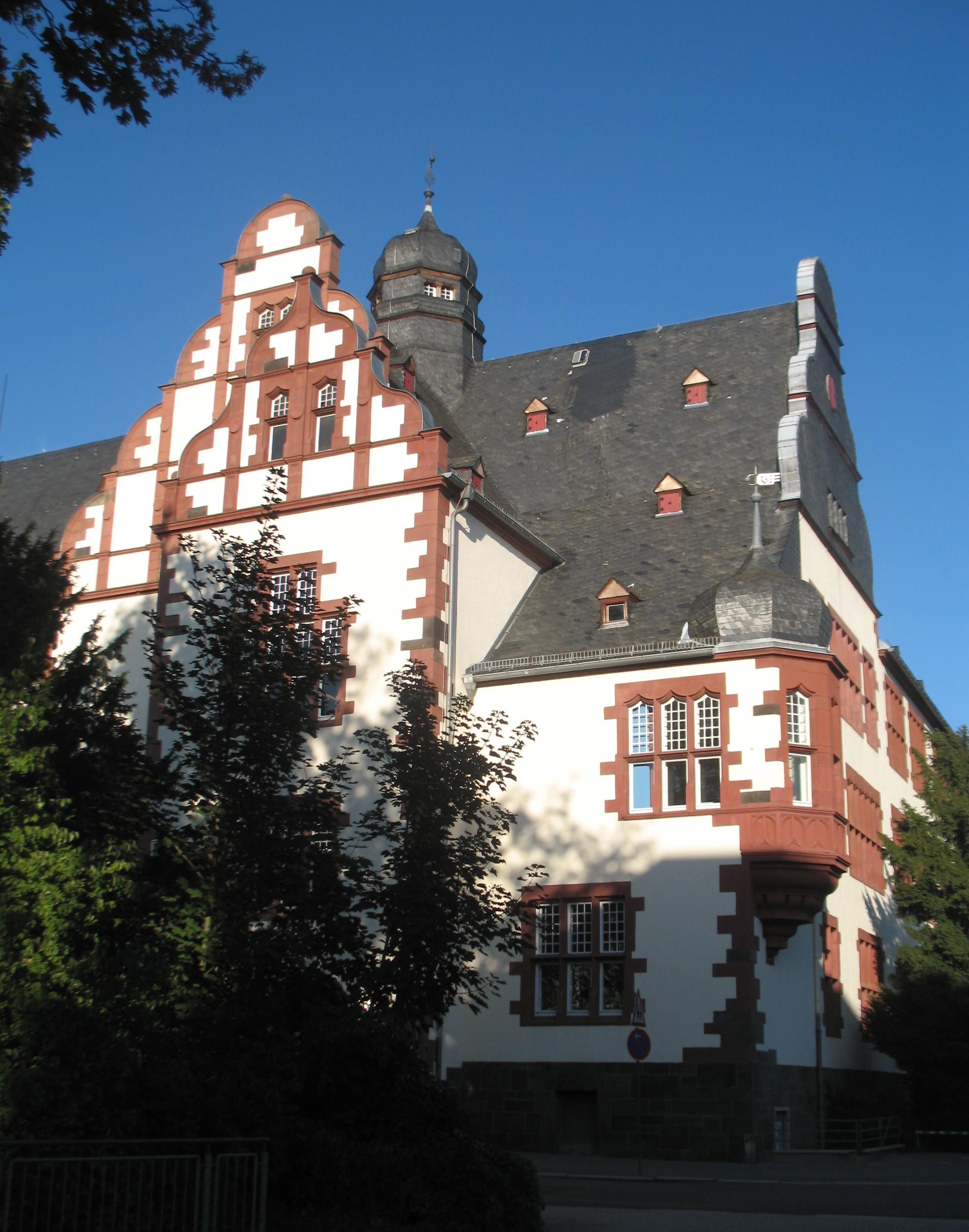 file augustinerschule friedberg hessen wikimedia commons. Black Bedroom Furniture Sets. Home Design Ideas