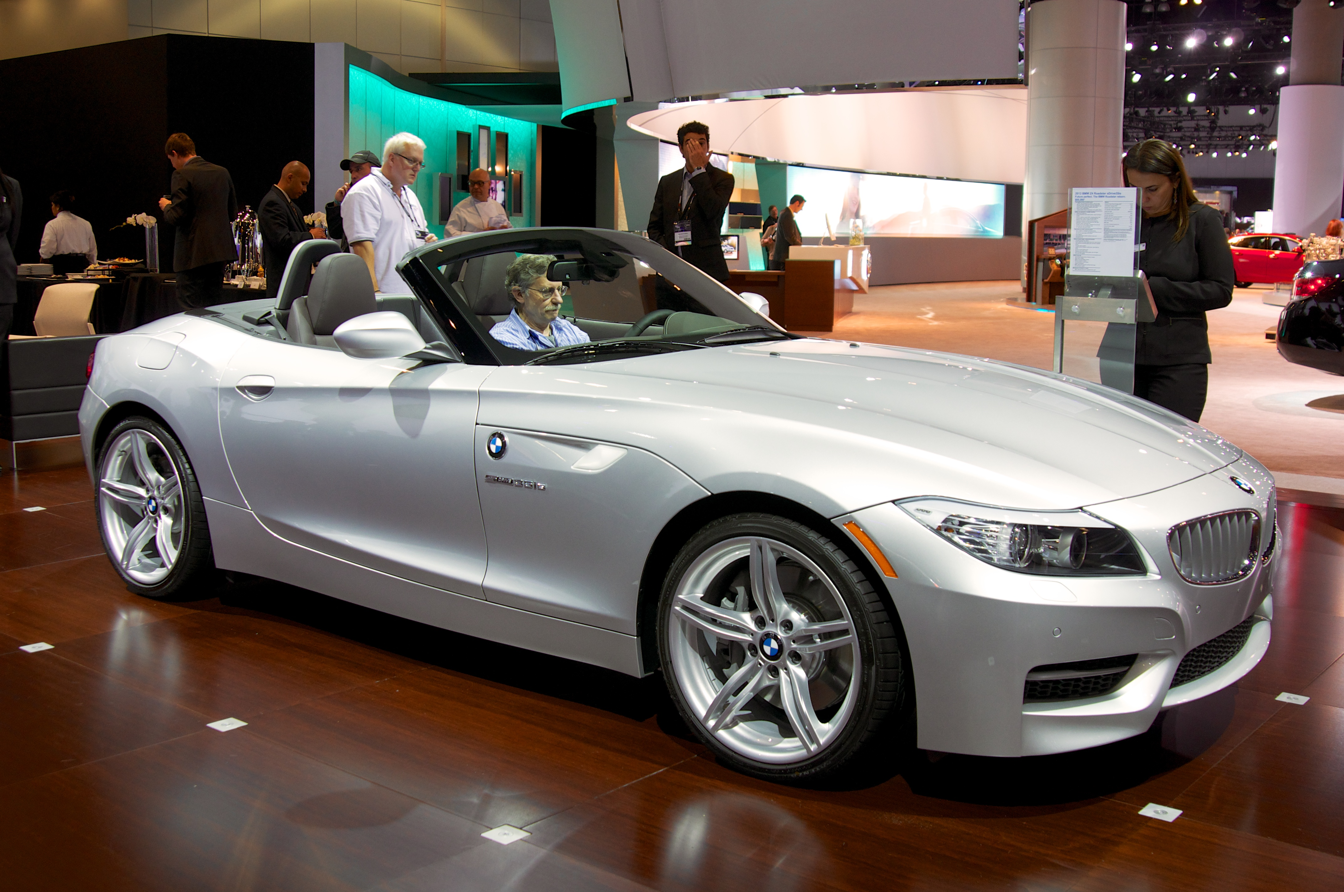 used cars roadster bmw top speed