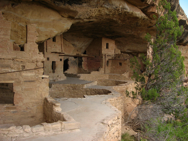 File:Balcony House Tour at Mesa Verde National Park ...