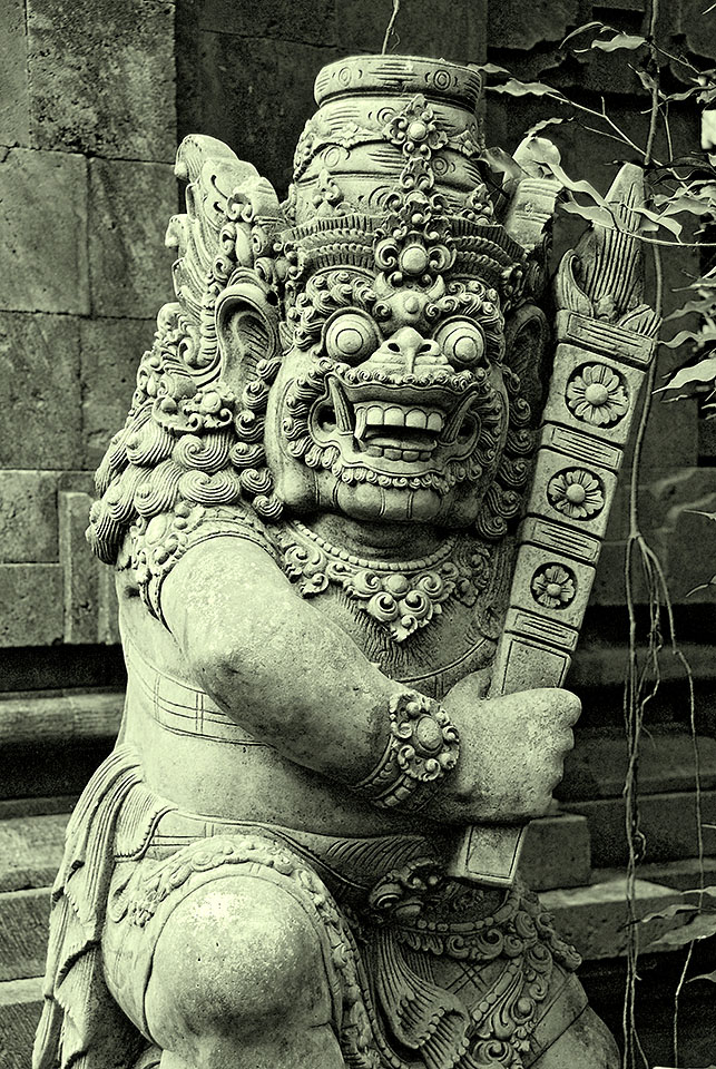 File balinese stone carving g
