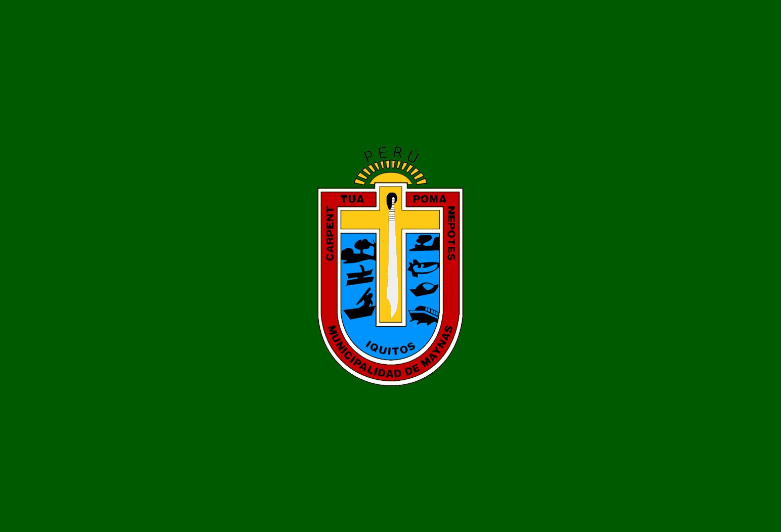 Ficheiro:Bandera de Iquitos.png