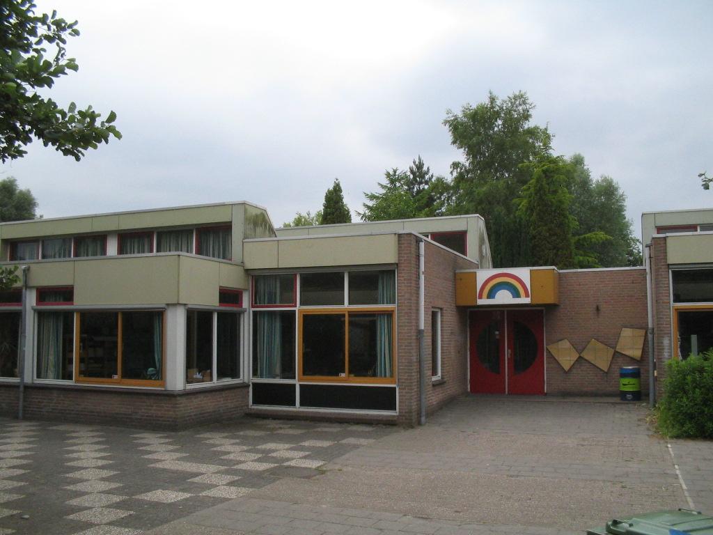 Basisonderwijs in Nede...