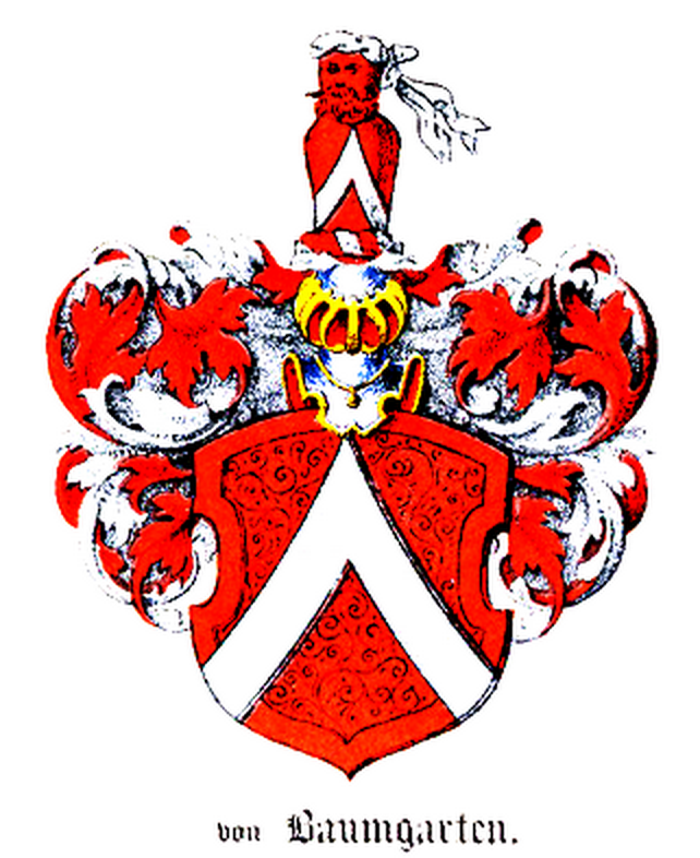 Баумгартен — Википедия