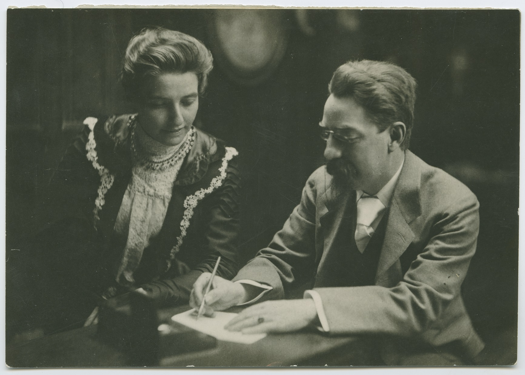 c372e2fe Sidney and Beatrice Webb (Founders of LSE)