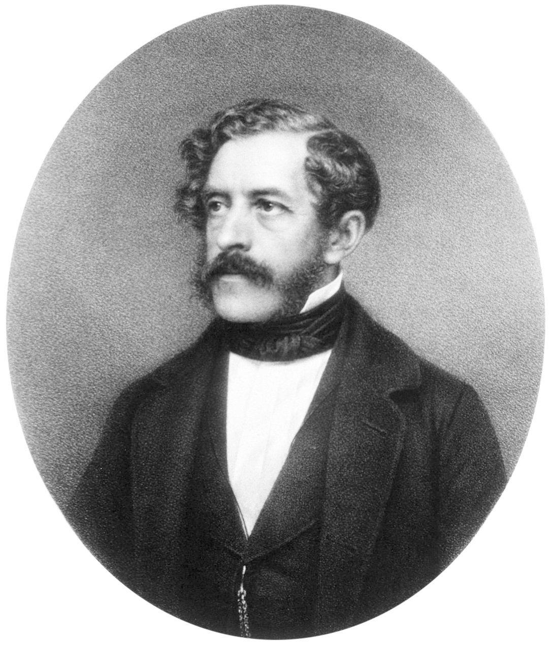 bernhard von vacano thesis