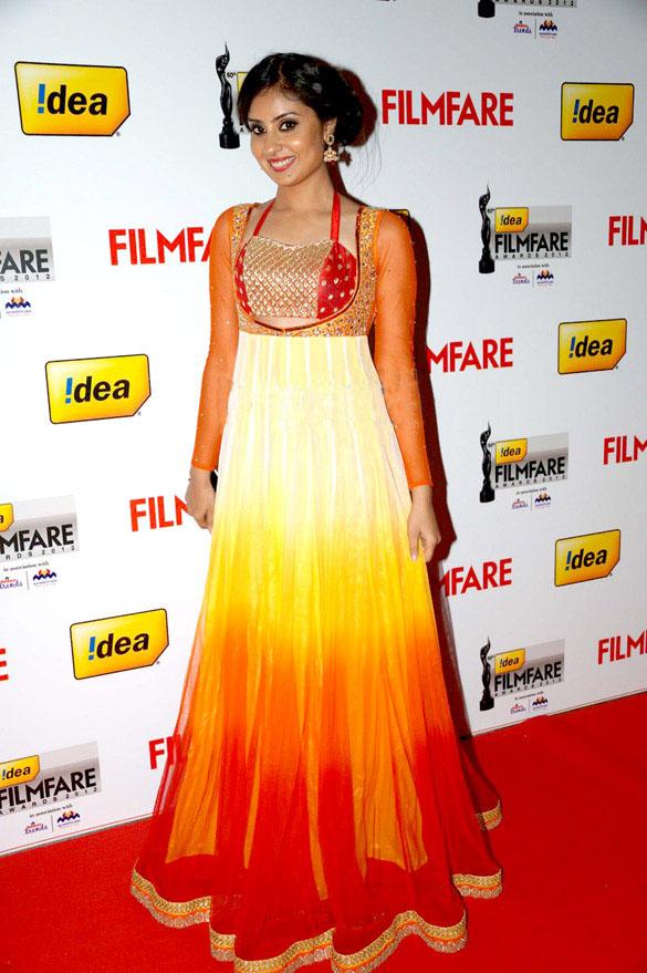 Bhanu Sri Mehra Tammareddy Bharadwaja Fashion Show