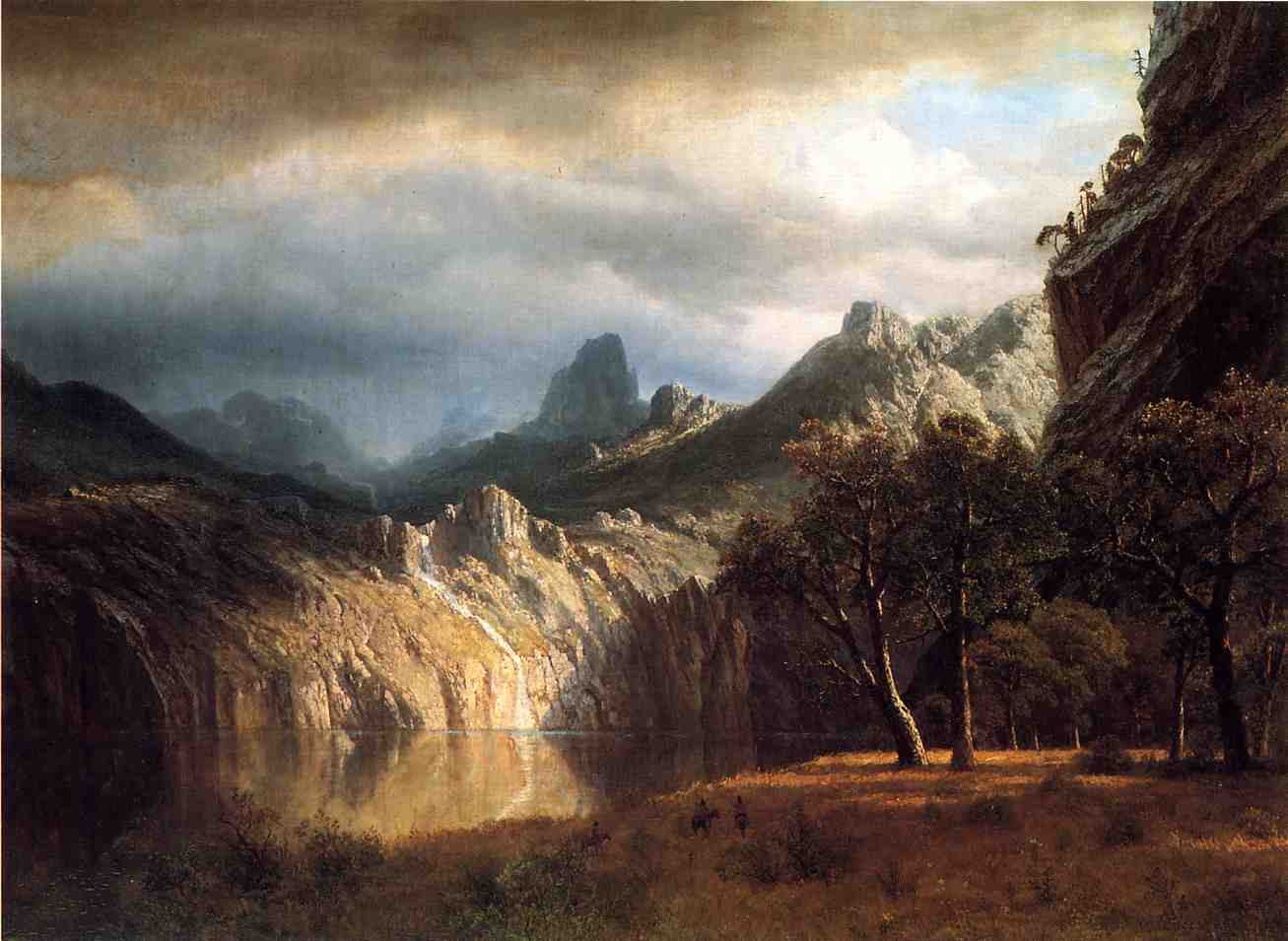 dark romanticism in the modern world Dark romanticism is a literary subgenre that emerged from the transcendental philosophical movement popular in nineteenth-century america transcendentalism began as.