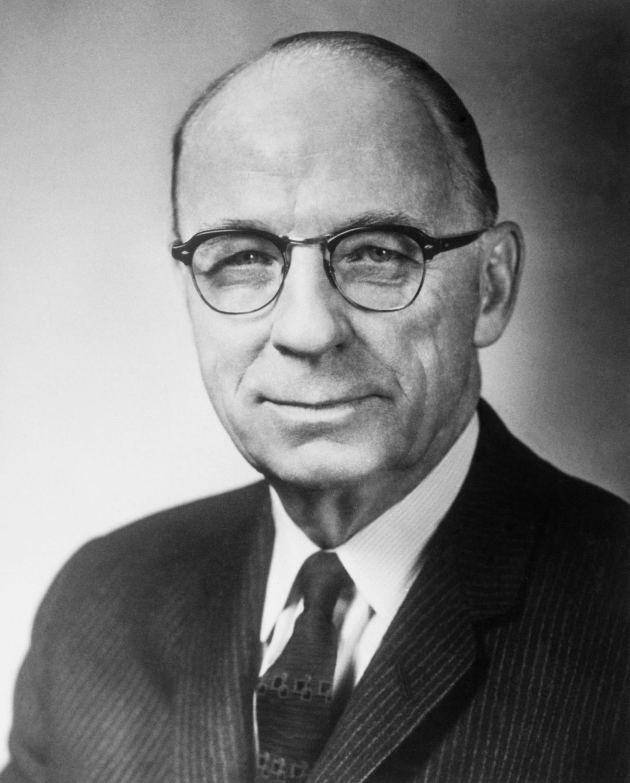 Bourke B. Hickenlooper