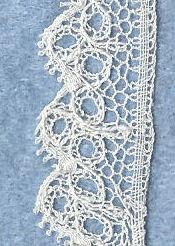 type of bobbin lace