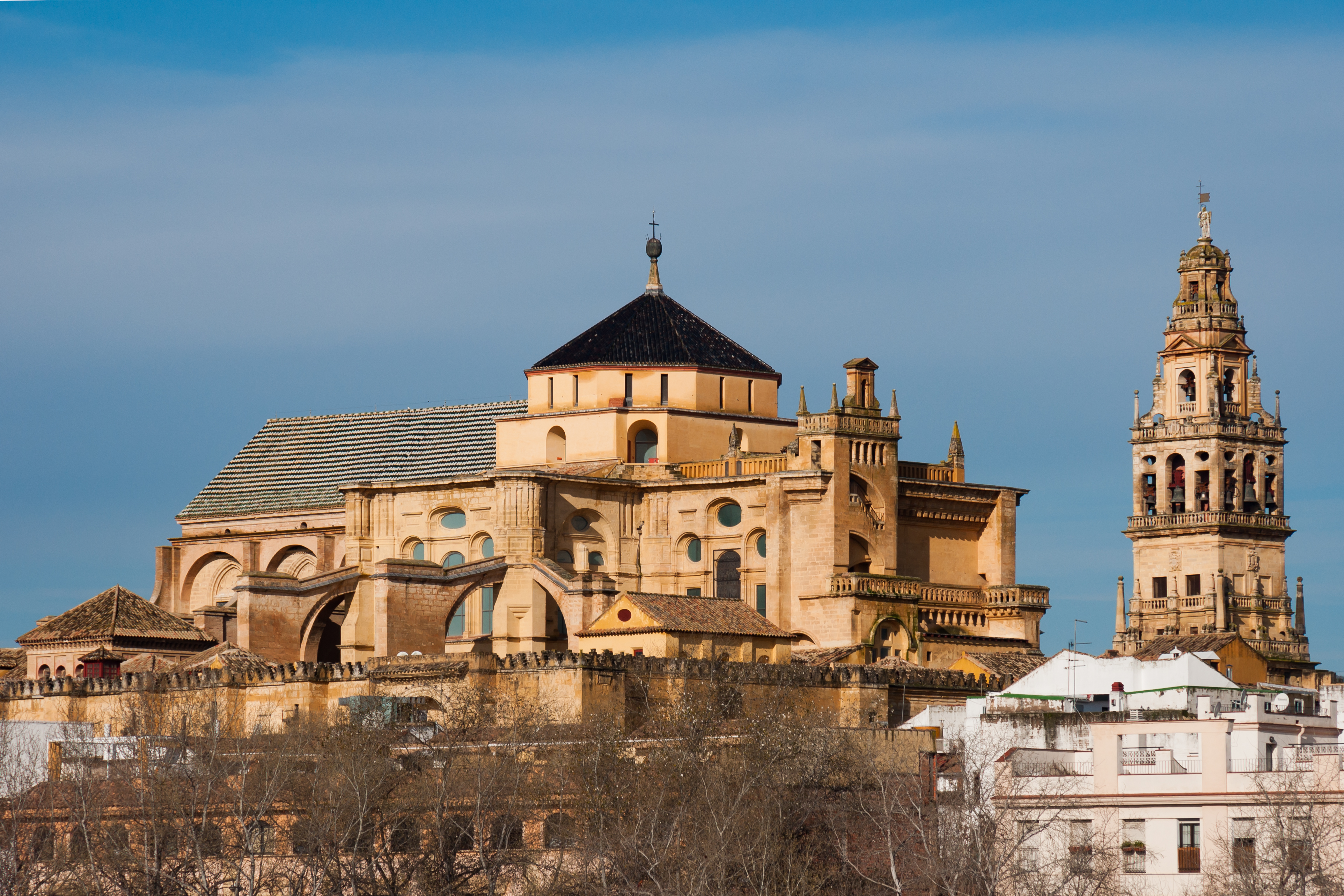 4 Easy Facts About Cordoba Spain Explained