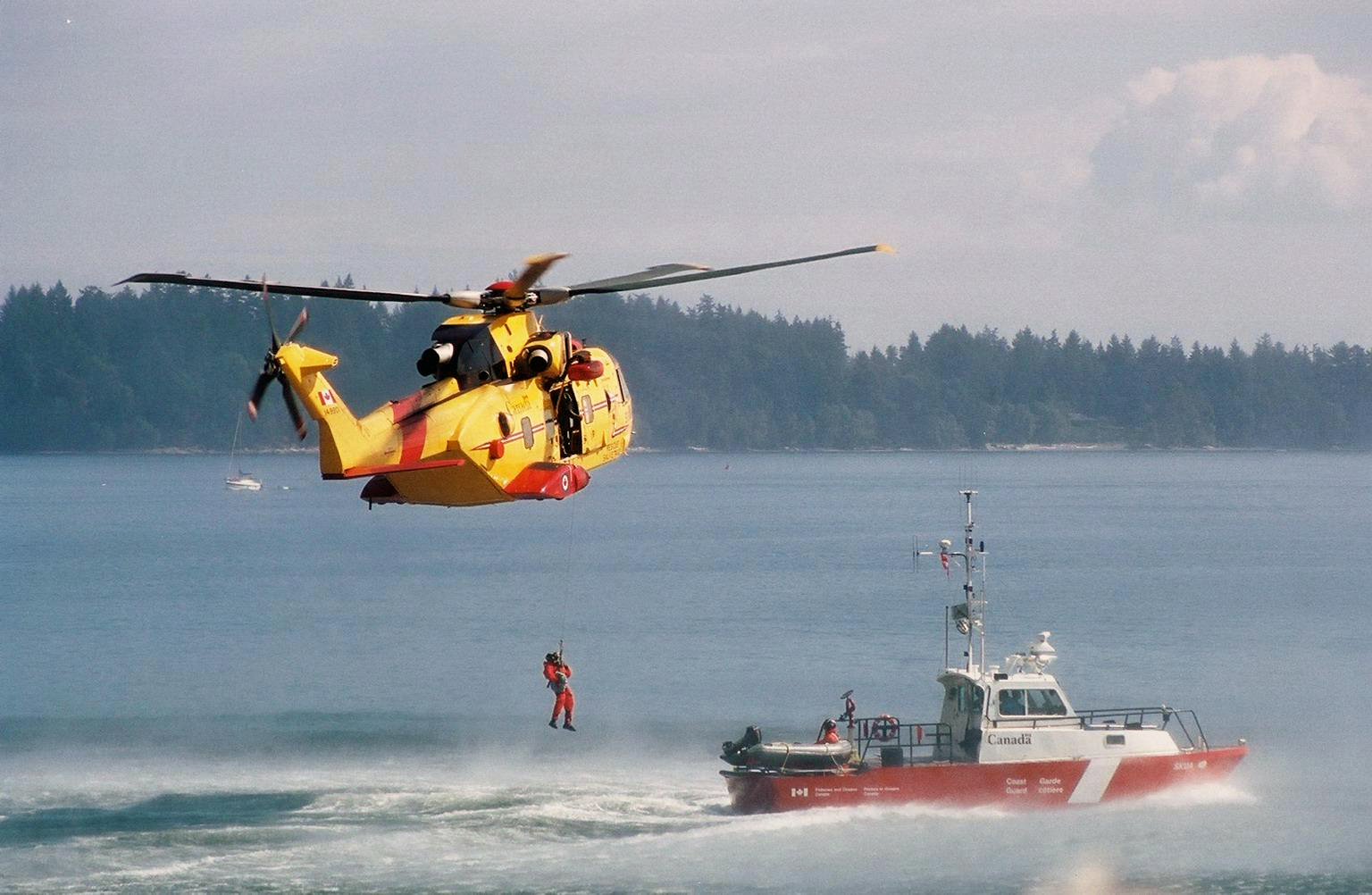Search and rescue - Wikipedia